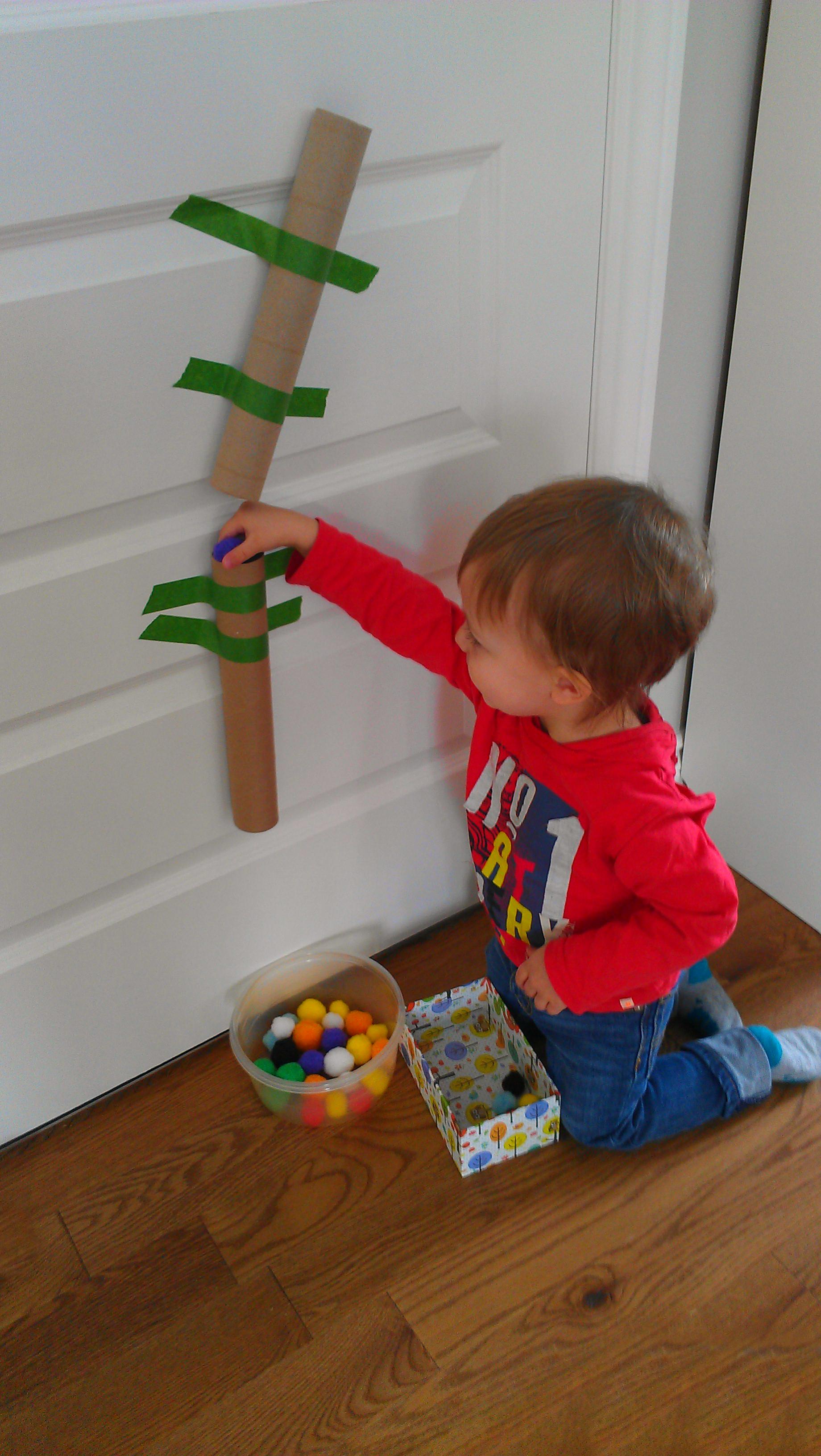Des jeux maison pour les enfants de 2 3 ans c 39 est Jeux de decoration la maison