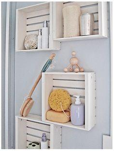 Comment bien organiser le rangement de sa salle de bain - Astuce rangement salle de bain ...