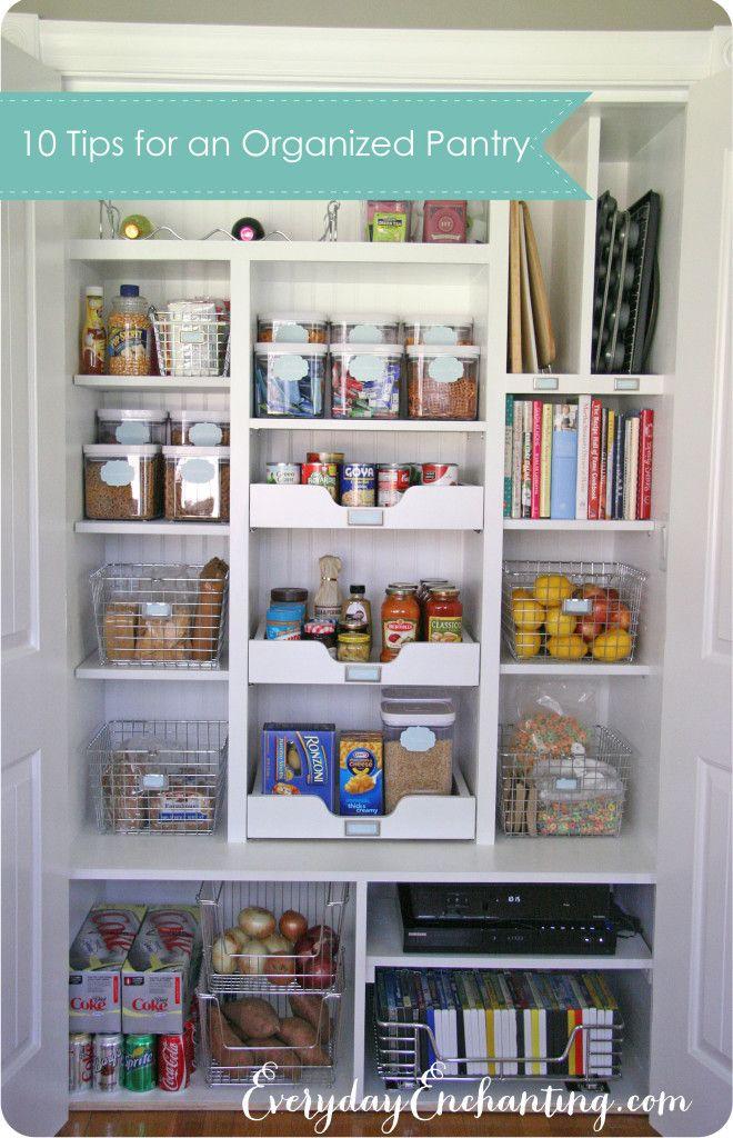 Trucs Pour Mieux Organiser Sa Cuisine Cest ça La Vie - Organiser sa cuisine