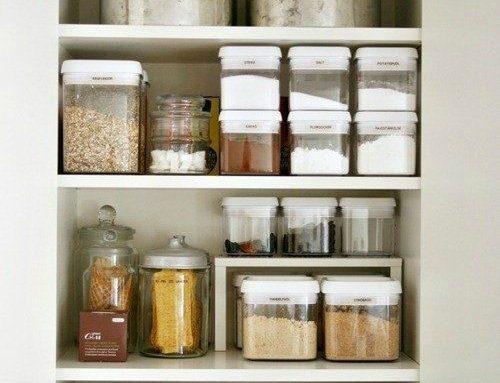Trucs pour mieux organiser sa cuisine