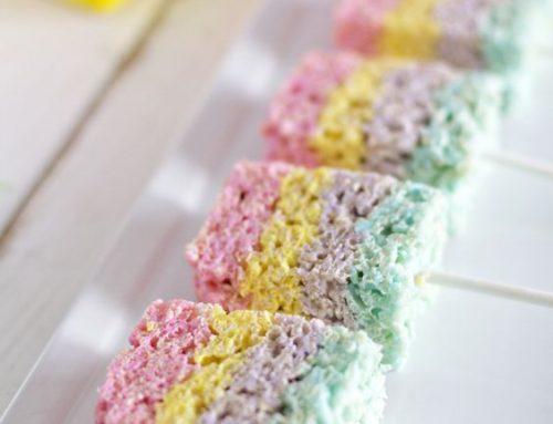 Desserts de Pâques