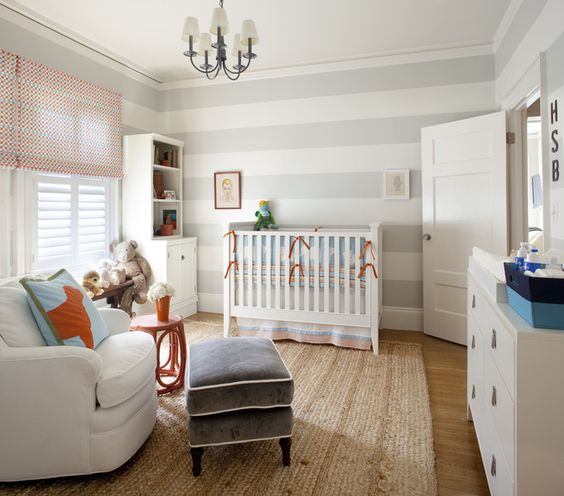 ides dcoration chambre bb - Idee Decoration Chambre Bebe
