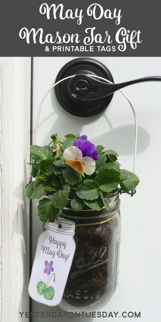 pot masson fleurs