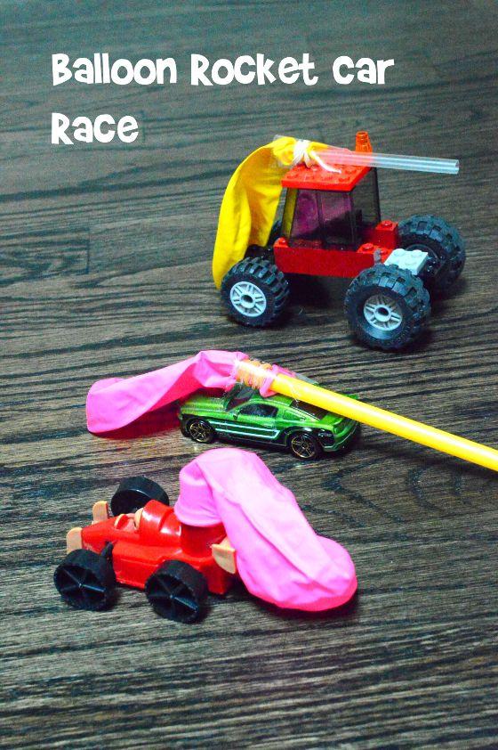 jeux voiture enfant