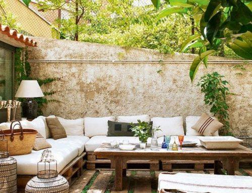 Idées déco pour aménager une terrasse