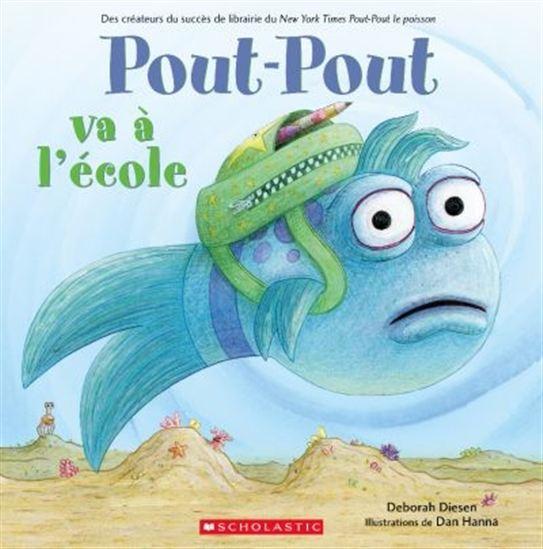 livres pour enfants école