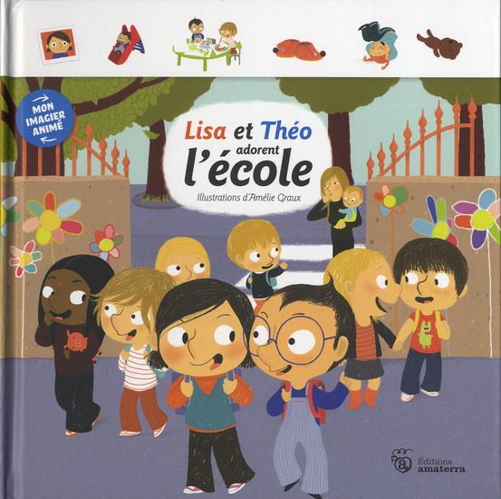 livres pour enfant