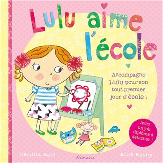 livres école pour enfant