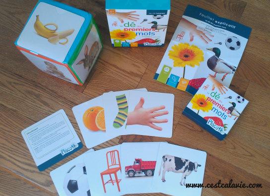 les jeux éducatifs pour les plus petits