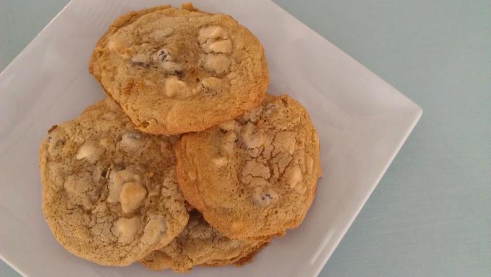 recettes des biscuits subway