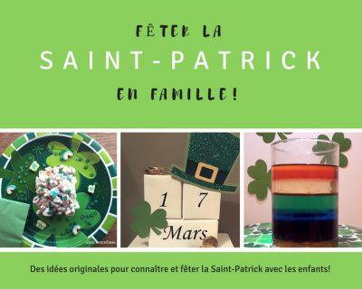 fête de la st-patrick