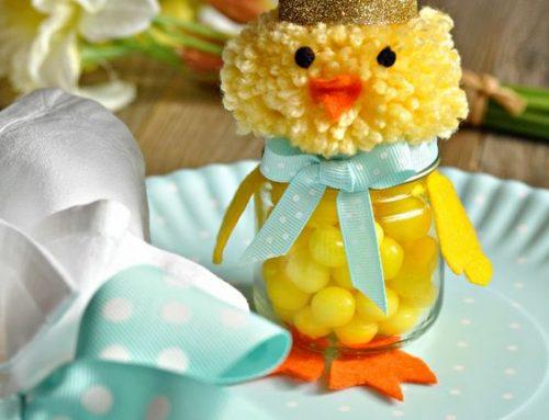 Idées cadeaux de Pâques