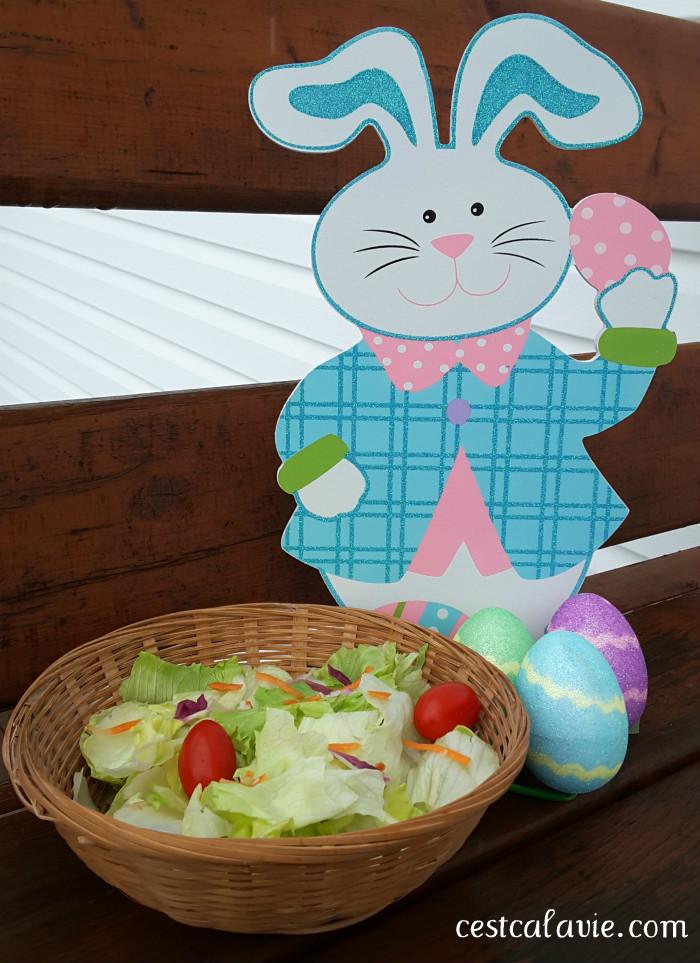 idées d'activités de pâques pour les enfants