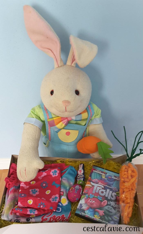 idée cadeau de pâques pour les enfants