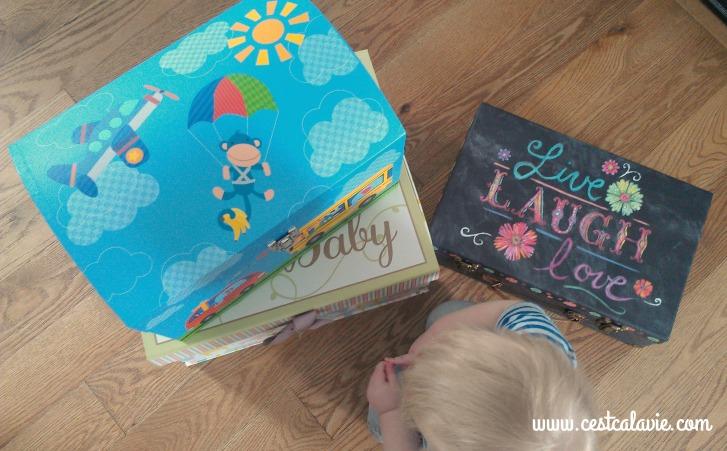 idées-cadeaux pour bébés