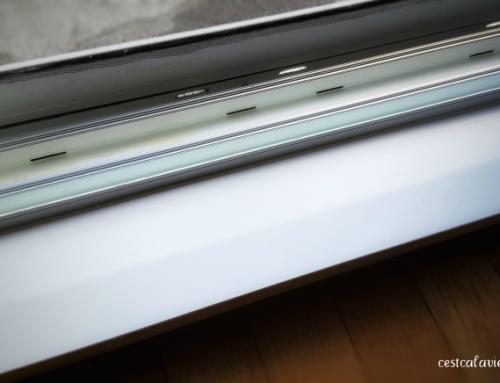 Trucs pour nettoyer les vitres