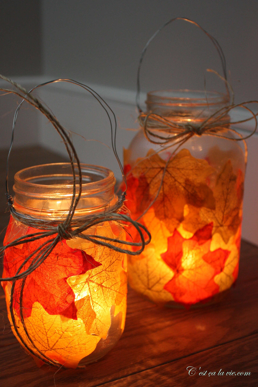 Allumer des lanternes
