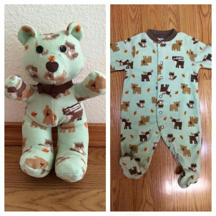 pyjama toutou bébé