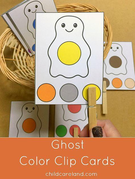 jeux halloween pour enfant