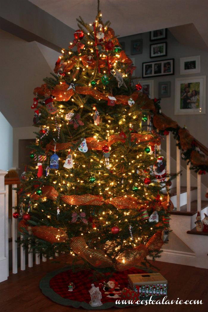 sapin de Noël bôsapin