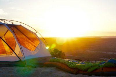 trucs pour le camping