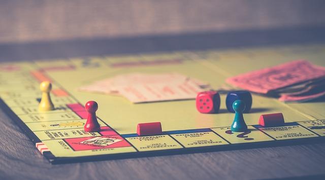 jeux de société pour famille