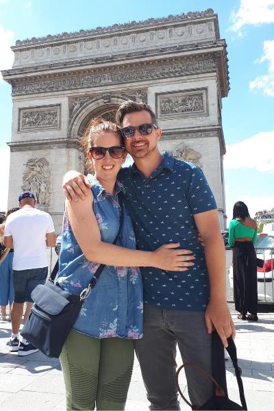 C'est ça la vie, le blog de Caroline et Mathieu